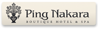 Ping Nakara Boutique Hotel and Spa